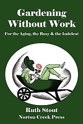 Gardening Without Work by Ruth Stout, cover